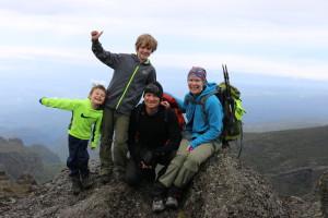 Kilimanjaro 1 327